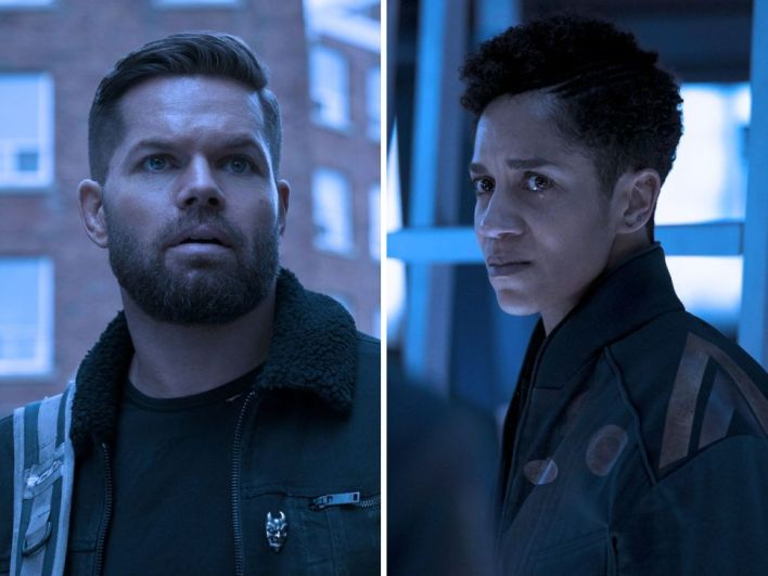 'The Expanse' Team Unpacks Its Abuse Storylines in Season 5