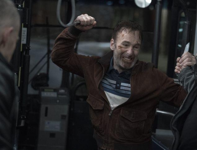 Bob Odenkirk Nobody Better Call Saul
