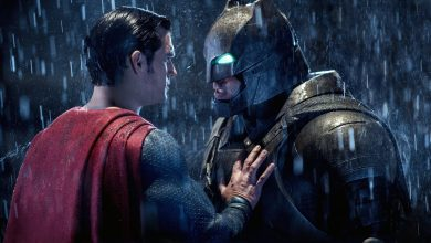 "Photo of Batman v Superman's ""Martha"" Is Even now the Film's Weakest Website link"