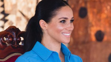 Photo of Meghan Markle Wins $627,000 for Lawful Fees in Tabloid Courtroom Situation