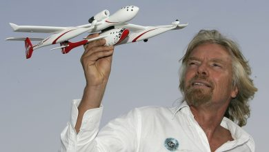 Photo of Virgin Galactic's Potential Uk Companion Uninterested in Room Tourism
