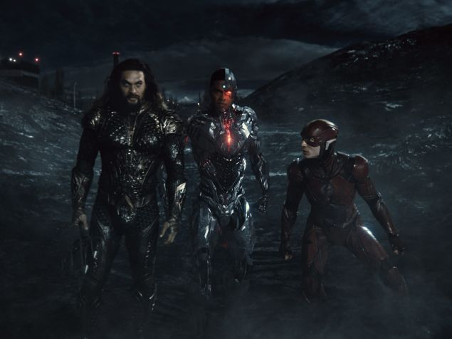 Justice League HBO Max Ratings Viewership Revealed