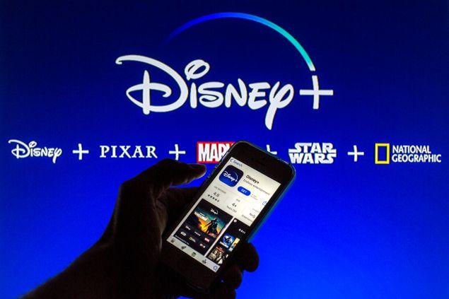 Disney+ Most Popular Original Series
