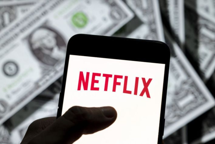 Netflix Q1 Earnings Come in Well Below Expectations, Thanks to COVID