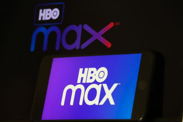 HBO Max Subscribers AT&T