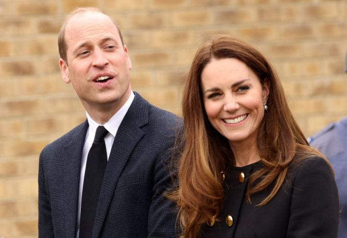 Now Is Your Chance to Work for Prince William and Kate Middleton