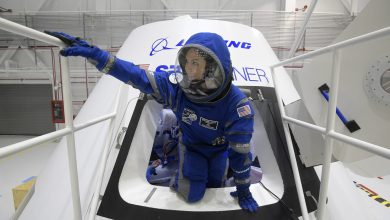 Photo of Boeing Starliner Delayed Thanks to ISS 'Traffic Jam' Made by SpaceX