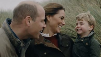 Photo of Kate Middleton, Prince William Share Scarce Loved ones Video clip of Young ones: Observe