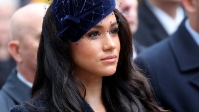 Photo of Meghan Markle Wanted to Attend Prince Philip's Funeral & Guidance Harry