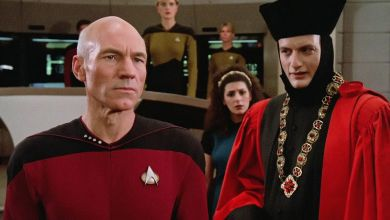 Photo of Star Trek Producer Explains Q's Return in Picard Period 2