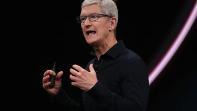 Photo of Tim Prepare dinner Talks Apple's Electrical Autonomous Vehicle in Scarce Interview