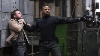 Photo of Without having Remorse Evaluate: Michael B. Jordan's Turn at Tom Clancy