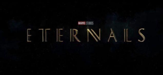 Eternals Release Date Trailer Info Details