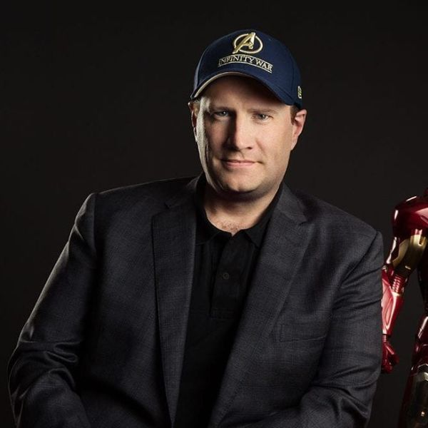 Kevin Feige.