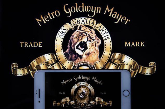 Amazon MGM Apple AT&T Discovery WarnerMedia