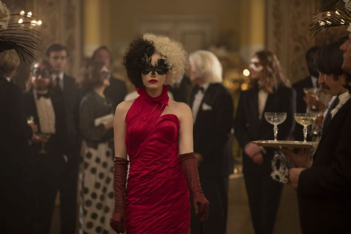 'Cruella' Is a Live-Action Disney Revamp With Wicked Style