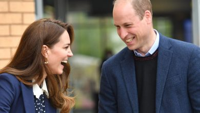 Photo of Kate Middleton Joins Prince William on Scotland Royal Tour: Particulars