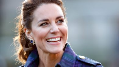 Photo of Kate Middleton's Best Trend Looks on Scotland Royal Tour: See Pics