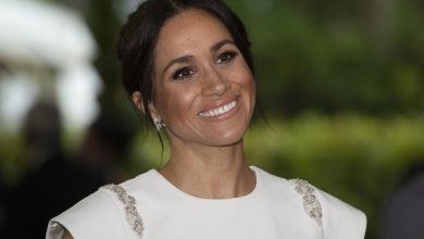 Photo of Meghan Markle Is not Possessing a Infant Shower Just before Daughter's Start
