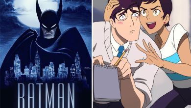 Photo of New Batman & Superman Animated Collection Set at HBO Max: Info & Information