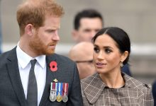 Photo of Prince Harry, Meghan Markle Have been Upset Above Paparazzi Photos of Archie