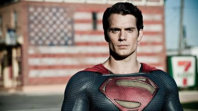 Photo of Zack Snyder Reveals Male of Steel 2's Would-Be Superman Villains