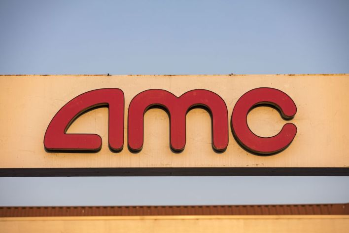 AMC Is the Latest Meme Stock to Skyrocket Because of the Internet—and AMC Loves It