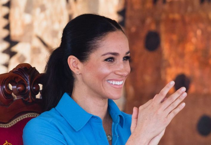 Meghan Markle Is Now a Best-Selling Children's Book Author