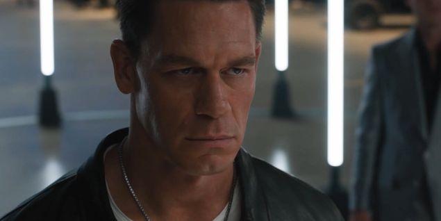 Fast and Furious John Cena