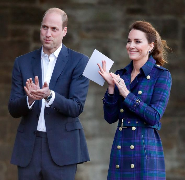 How Kate Middleton Is Making Prince William's Birthday Special This Year