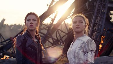 Photo of Black Widow Underscores Marvel's Ongoing Transition Towards New Faces