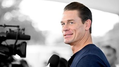 Photo of F9's John Cena on Vulnerability, Racing and Becoming Rapid & Furious