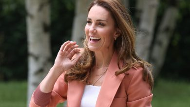 Photo of Kate Middleton Shocked Small children With Handmade Honey from Anmer Hall
