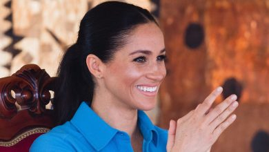 Photo of Meghan Markle's Children's Guide 'The Bench' Is Now a Ideal Vendor