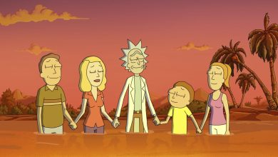 Photo of Rick and Morty Period 5 Assessment: Adult Swim's Darkish Fairy Tale
