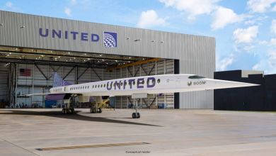Photo of United Airways Doubles Down On Risky Bets in Supersonic Jets, eVTOL