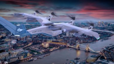 Photo of United kingdom Air Taxi Startup Vertical Aerospace To Go Public By means of $2B SPAC Offer