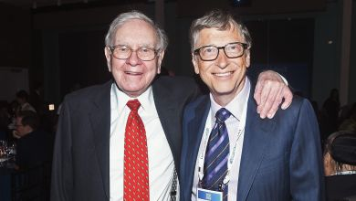 Photo of Warren Buffett Resigns From Gates Basis Amid Bill Melinda Divorce