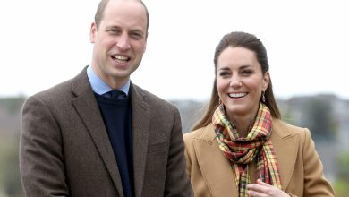 Photo of William & Kate Middleton Despatched Harry & Meghan Markle Baby Present for Lili