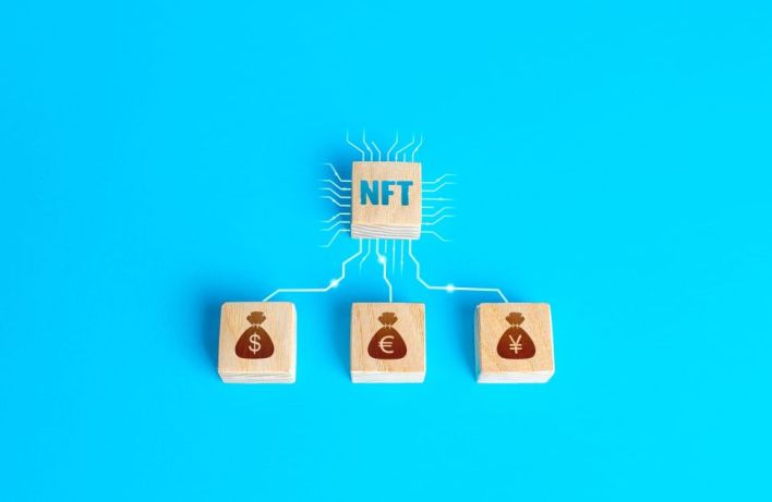 The Hidden Value Hollywood Hopes to Unlock With NFTs