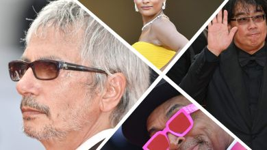 Photo of Cannes 2021: On the Ground With the Spit and the Stars
