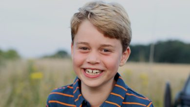 Photo of Prince George Celebrates Eighth Birthday: See New Photo from Kate