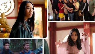 Photo of Kung Fu's Cast & Crew Recap Season 1's Finale and Preview Season 2