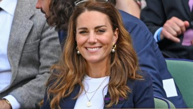 Photo of Kate Middleton Attends Wimbledon 2021 in Fashion: Most effective Pictures