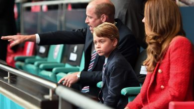 Photo of Kate Middleton and William Will not Send George to Boarding College However