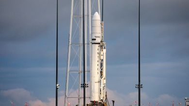 Photo of NASA Launches an ISS Rocket From East Coast Tuesday: How to View