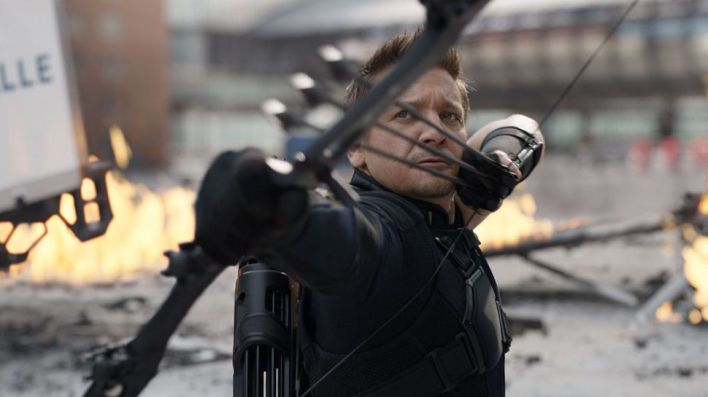 Marvel's Hawkeye vs. Netflix's The Witcher: Most Anticipated Fall TV