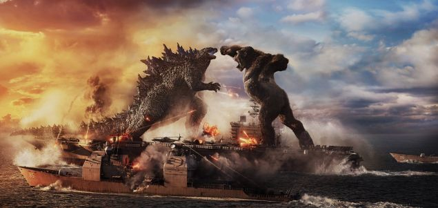 Godzilla vs. Kong Sequel