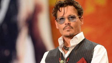 Photo of Johnny Depp Claims Hollywood's Boycotting Him in Wake of Losing Amber Heard Libel Suit