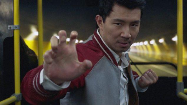 Marvel Shang-Chi Box Office